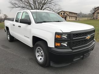 2014 Chevrolet Silverado 1500 Work Truck  city PA  Pine Tree Motors  in Ephrata, PA