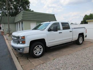 2014 Chevrolet Silverado 1500 LT in Fort Collins, CO 80524