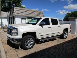 2014 Chevrolet Silverado 1500 LTZ in Fort Collins, CO 80524