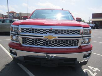 2014 Chevrolet Silverado 1500 LT  Fort Smith AR  Breeden Auto Sales  in Fort Smith, AR