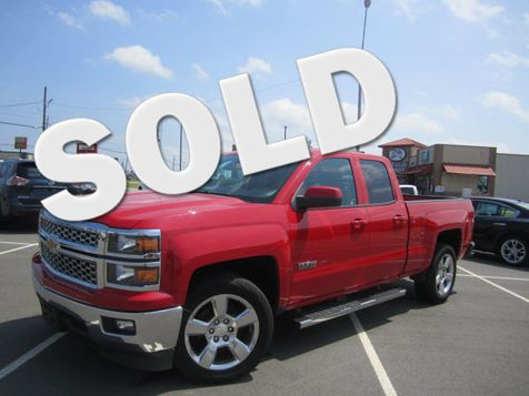 2014 Chevrolet Silverado 1500 LT in Fort Smith, AR