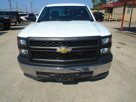 2014 Chevrolet Silverado 1500 Work Truck   Fort Worth, TX   Cornelius Motor Sales in Fort Worth, TX
