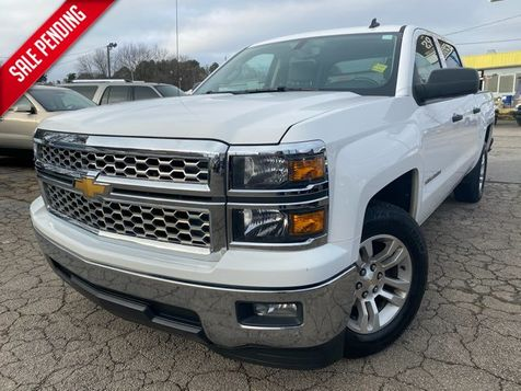 2014 Chevrolet Silverado 1500 LT in Gainesville, GA