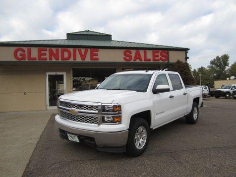 2014 Chevrolet Silverado 1500 LT in Glendive, MT