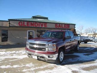 2014 Chevrolet Silverado 1500 in Glendive, MT