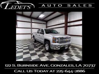 2014 Chevrolet Silverado 1500 in Gonzales Louisiana