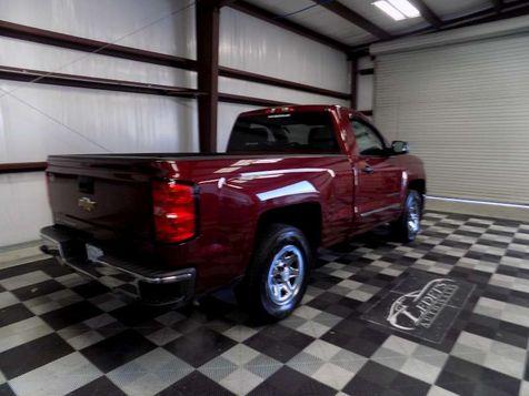 2014 Chevrolet Silverado 1500 Work Truck - Ledet's Auto Sales Gonzales_state_zip in Gonzales, Louisiana