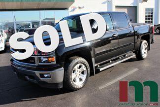 2014 Chevrolet Silverado 1500 LT   Granite City, Illinois   MasterCars Company Inc. in Granite City Illinois