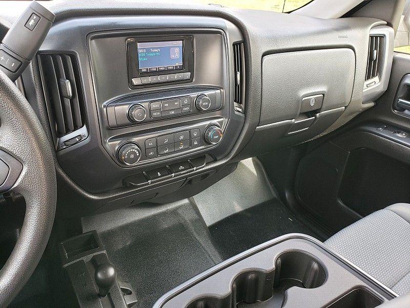 2014 Chevrolet Silverado 1500 4WD Double Cab Work Truck w1WT  city MT  Bleskin Motor Company   in Great Falls, MT