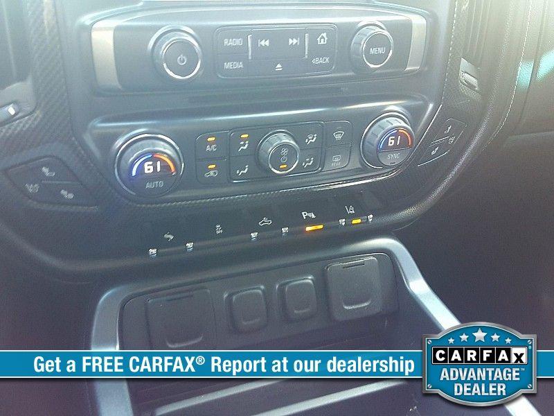2014 Chevrolet Silverado 1500 LTZ  city MT  Bleskin Motor Company   in Great Falls, MT
