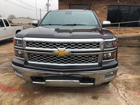 2014 Chevrolet Silverado 1500 LTZ | Greenville, TX | Barrow Motors in Greenville, TX
