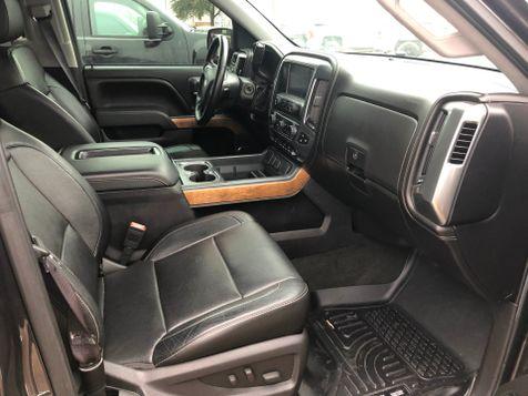 2014 Chevrolet Silverado 1500 LTZ   Greenville, TX   Barrow Motors in Greenville, TX