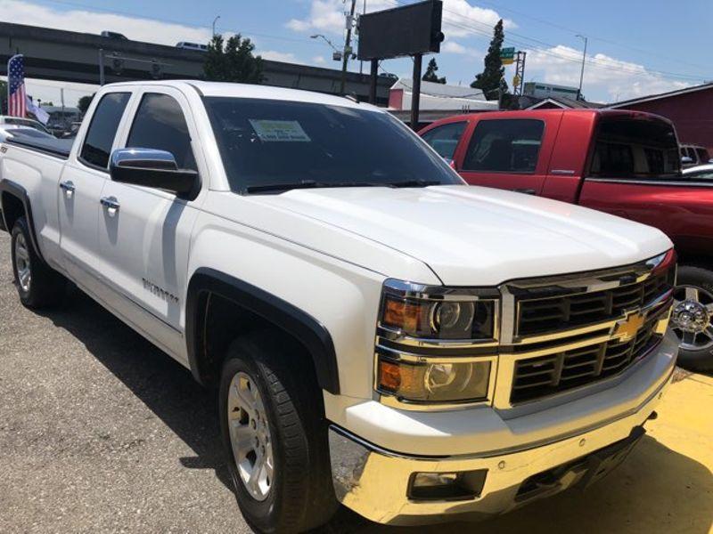 2014 Chevrolet Silverado 1500 LTZ  city LA  AutoSmart  in Gretna, LA