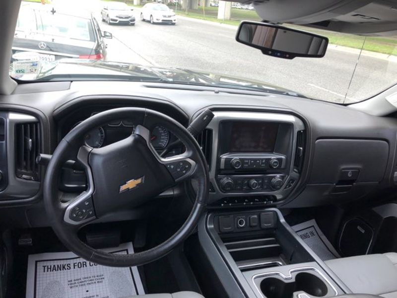 2014 Chevrolet Silverado 1500 LTZ  city LA  AutoSmart  in Harvey, LA