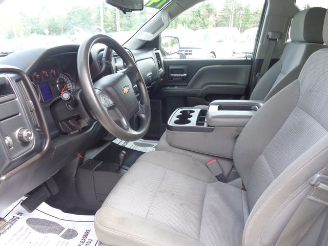 2014 Chevrolet Silverado 1500 Hoosick Falls, New York 5