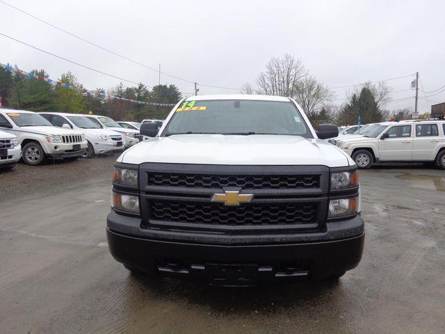 2014 Chevrolet Silverado 1500 Hoosick Falls, New York 1