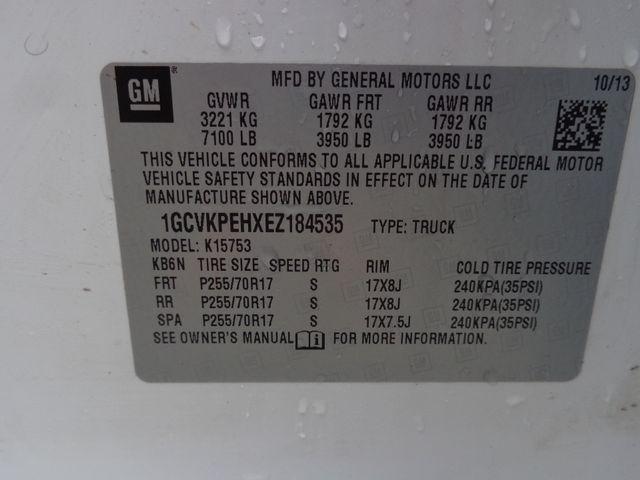 2014 Chevrolet Silverado 1500 Hoosick Falls, New York 7