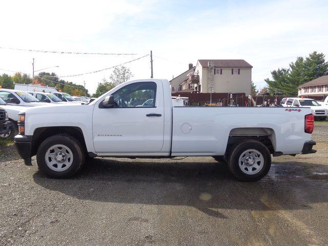 2014 Chevrolet Silverado 1500 Work Truck Hoosick Falls, New York