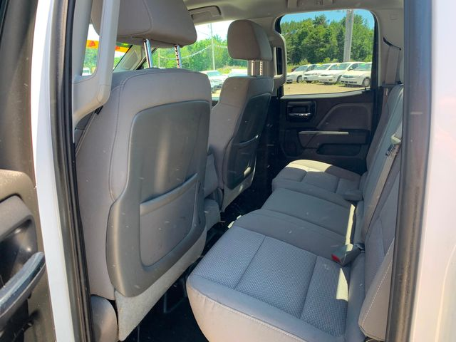2014 Chevrolet Silverado 1500 Work Truck Hoosick Falls, New York 4