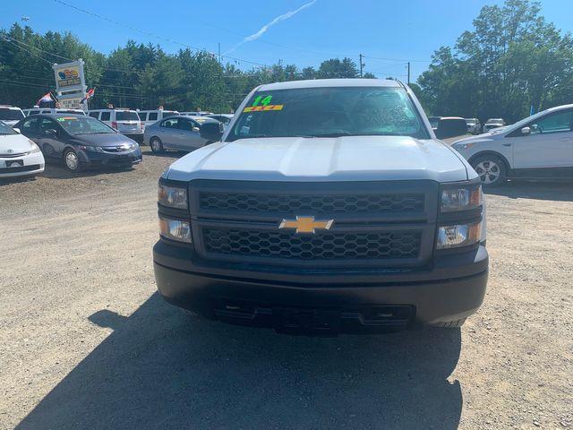 2014 Chevrolet Silverado 1500 Work Truck Hoosick Falls, New York 1