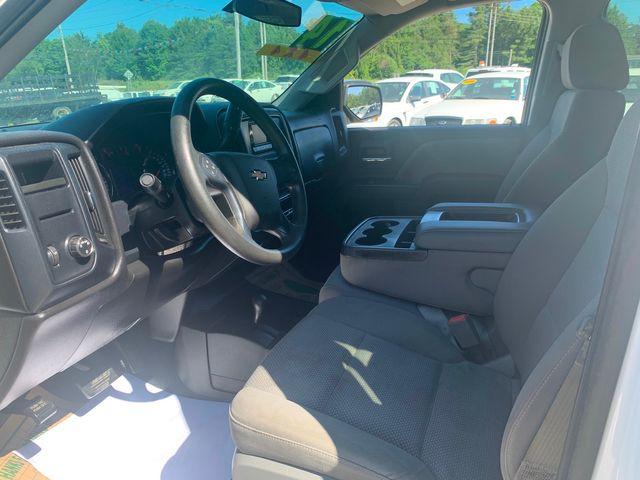 2014 Chevrolet Silverado 1500 Work Truck Hoosick Falls, New York 5