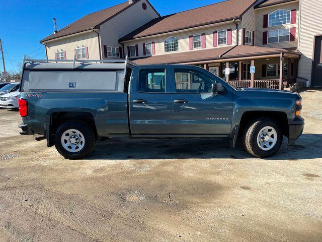 2014 Chevrolet Silverado 1500 Work Truck Hoosick Falls, New York 2