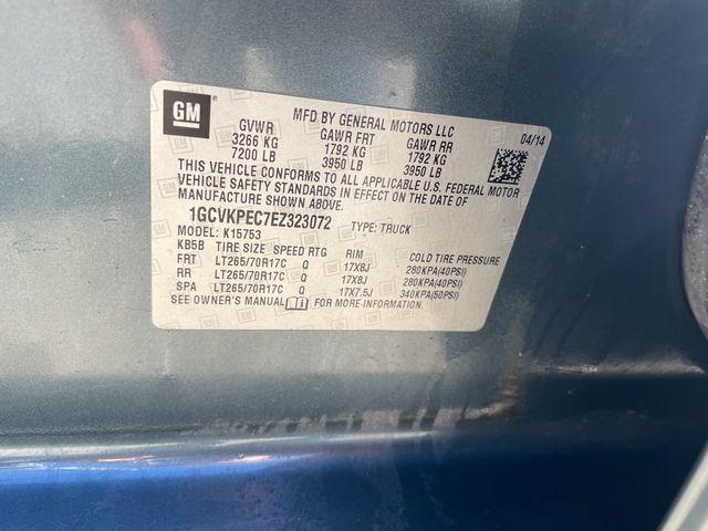 2014 Chevrolet Silverado 1500 Work Truck Hoosick Falls, New York 7
