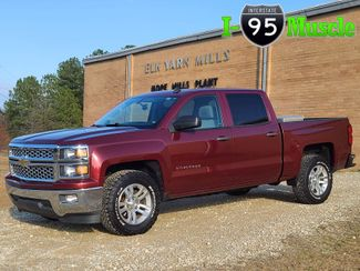 2014 Chevrolet Silverado 1500 LT in Hope Mills, NC 28348