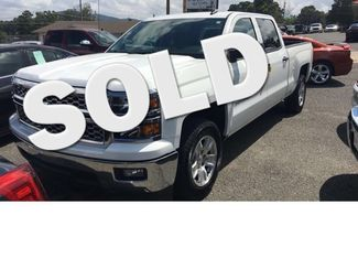 2014 Chevrolet Silverado 1500 LT - John Gibson Auto Sales Hot Springs in Hot Springs Arkansas