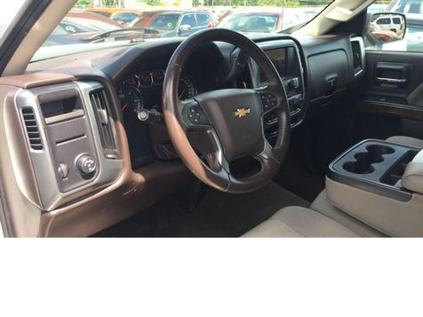 2014 Chevrolet Silverado 1500 LT - John Gibson Auto Sales Hot Springs in Hot Springs, Arkansas