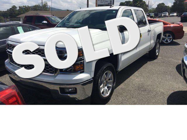 2014 Chevrolet Silverado 1500 LT - John Gibson Auto Sales Hot Springs in Hot Springs Arkansas