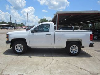 2014 Chevrolet Silverado 1500 Work Truck Houston, Mississippi 2