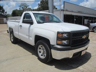 2014 Chevrolet Silverado 1500 Work Truck Houston, Mississippi 1