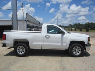 2014 Chevrolet Silverado 1500 Work Truck Houston, Mississippi 3