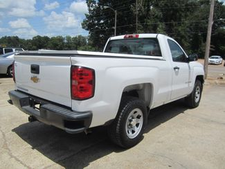 2014 Chevrolet Silverado 1500 Work Truck Houston, Mississippi 5