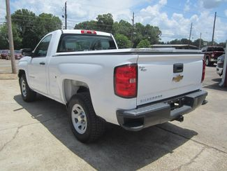 2014 Chevrolet Silverado 1500 Work Truck Houston, Mississippi 4