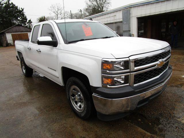 2014 Chevrolet Silverado 1500 Work Truck Houston, Mississippi 1