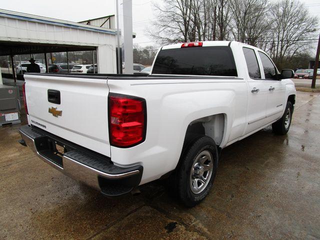 2014 Chevrolet Silverado 1500 Work Truck Houston, Mississippi 5
