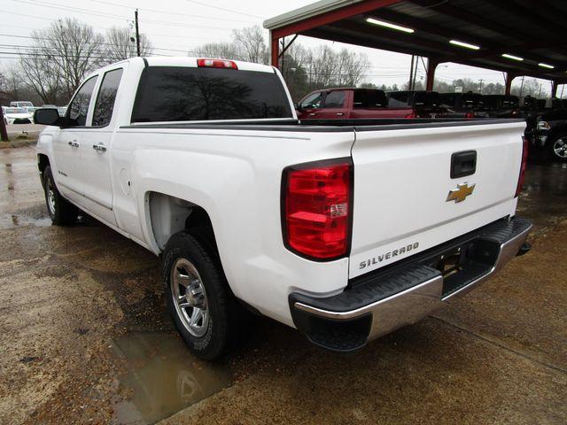 2014 Chevrolet Silverado 1500 Work Truck Houston, Mississippi 4