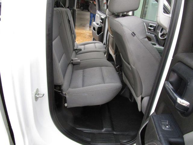 2014 Chevrolet Silverado 1500 Work Truck Houston, Mississippi 10