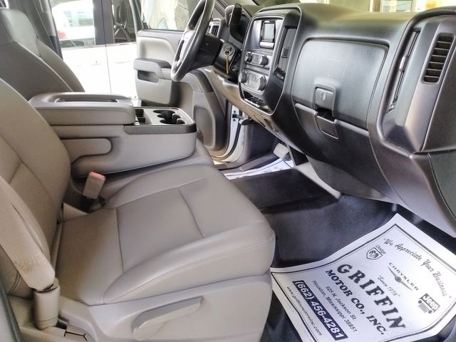 2014 Chevrolet Silverado 1500 Crew Cab Houston, Mississippi 10