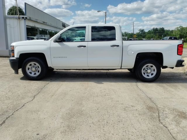 2014 Chevrolet Silverado 1500 Crew Cab Houston, Mississippi 2