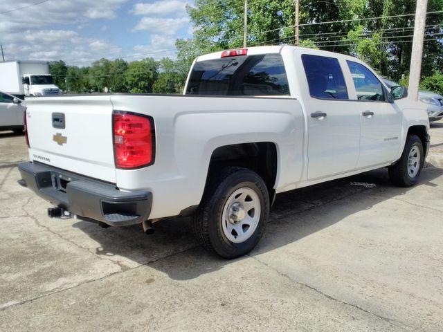 2014 Chevrolet Silverado 1500 Crew Cab Houston, Mississippi 4