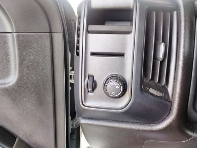 2014 Chevrolet Silverado 1500 Crew Cab Houston, Mississippi 17