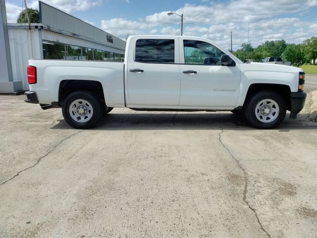 2014 Chevrolet Silverado 1500 Crew Cab Houston, Mississippi 3