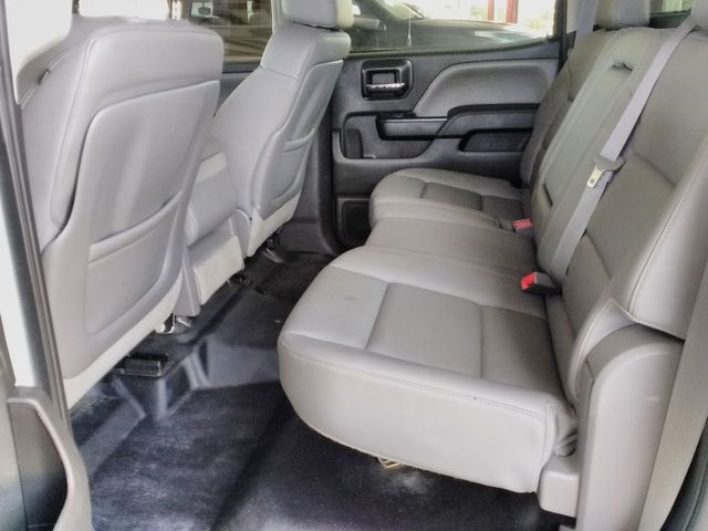 2014 Chevrolet Silverado 1500 Crew Cab Houston, Mississippi 12