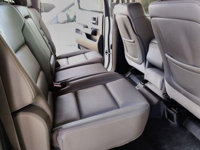2014 Chevrolet Silverado 1500 Crew Cab Houston, Mississippi 11