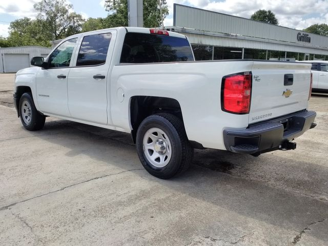 2014 Chevrolet Silverado 1500 Crew Cab Houston, Mississippi 5