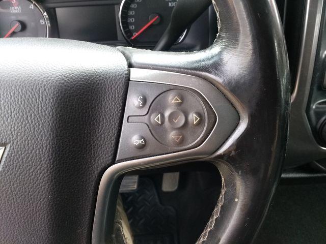 2014 Chevrolet Silverado 1500 LT Houston, Mississippi 18