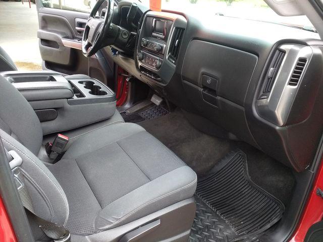 2014 Chevrolet Silverado 1500 LT Houston, Mississippi 12
